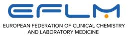 Logo EFLM